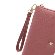 Load image into Gallery viewer, SWISS POLO LADIES ZIPPER PURSE RILEY