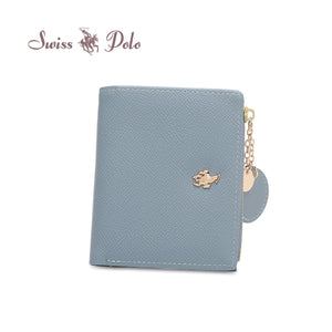 SWISS POLO LADIES SHORT PURSE RYANN