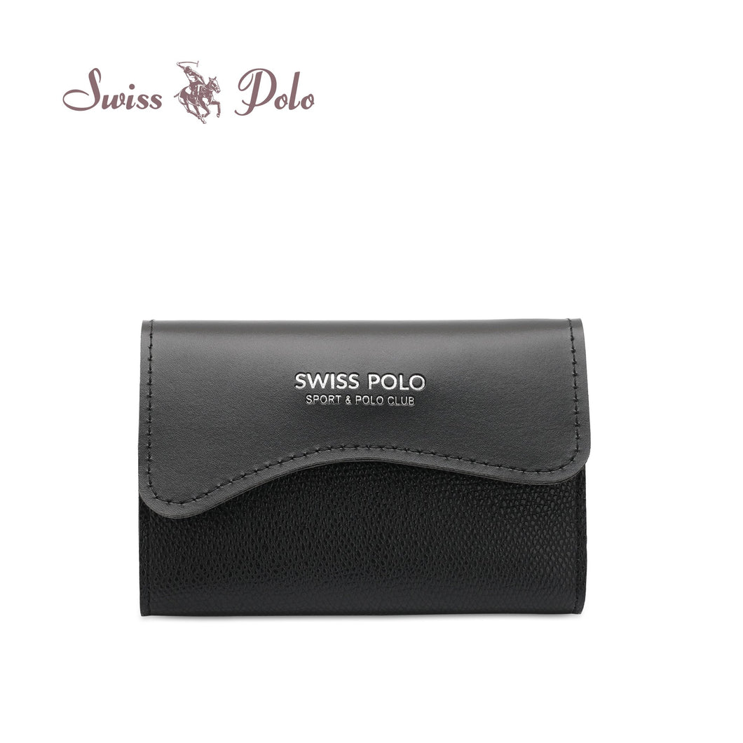SWISS POLO LADIES CARD HOLDER LUCY