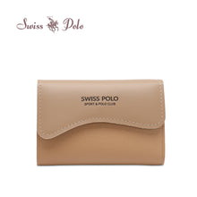 Load image into Gallery viewer, SWISS POLO LADIES CARD HOLDER LUCY