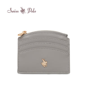 SWISS POLO LADIES CARD HOLDER LILLIANA