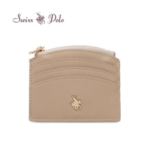Load image into Gallery viewer, SWISS POLO LADIES CARD HOLDER LILLIANA