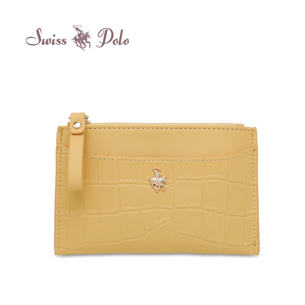 SWISS POLO LADIES CARD HOLDER LOGAN