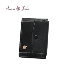 Load image into Gallery viewer, SWISS POLO LADIES COIN / CARD HOLDER HALLE