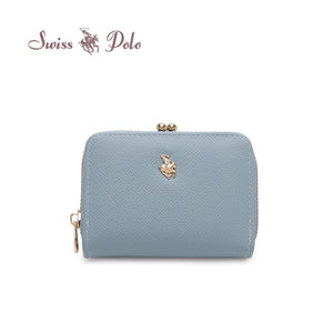 SWISS POLO LADIES SHORT PURSE REBEKAH