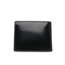 Load image into Gallery viewer, SWISS POLO RFID BLOCKING SHORT WALLET SW 158-4 BLACK