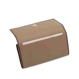 SWISS POLO LADIES RFID LONG PURSE LILA