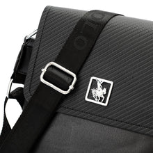 Load image into Gallery viewer, SWISS POLO SLING BAG SWQ 7123-2 BLACK