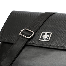 Load image into Gallery viewer, SWISS POLO SLING BAG SWQ 7123-4 BLACK