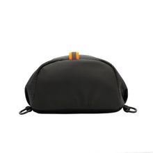 Load image into Gallery viewer, SWISS POLO WATER RESISTANT CHEST BAG SXL 907 BLACK