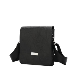 SWISS POLO SLING BAG SXM 101S-1 BLACK