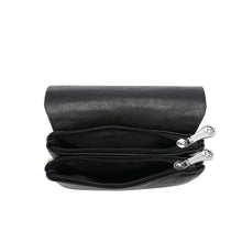 Load image into Gallery viewer, SWISS POLO SLING BAG SXM 101S-1 BLACK