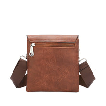 Load image into Gallery viewer, SWISS POLO SLING BAG SXM 102S-2 BROWN