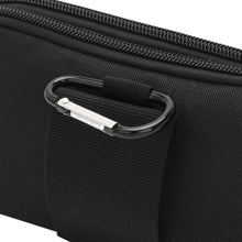 Load image into Gallery viewer, SWISS POLO POUCH SXN 090 BLACK
