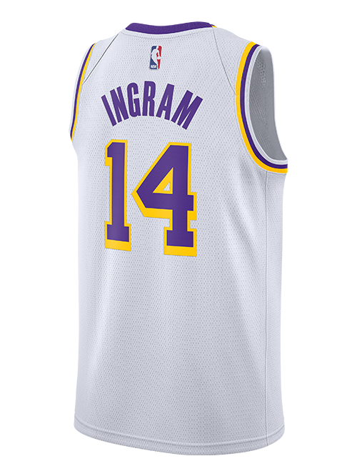 Lakers Ingram Jersey Factory Sale, UP TO 57% OFF