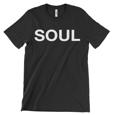 Black & White Men's T-Shirt