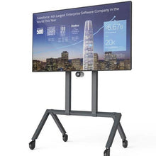 Load image into Gallery viewer, Heckler AV Cart - The Modern Video Conferencing