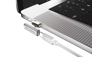 BluPeak USB-C Magnetic Adapter