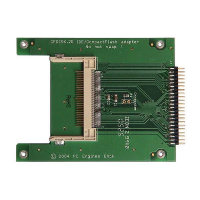 CF to IDE Adapter