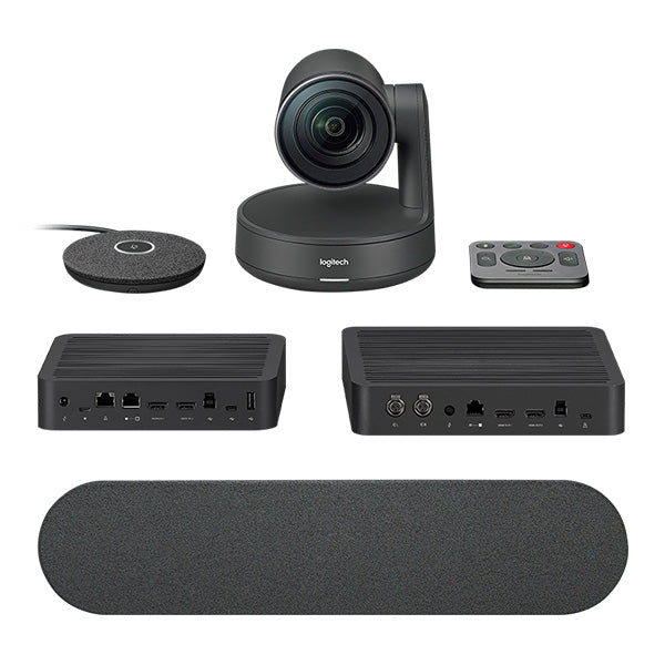 Logitech Rally Ultra-HD ConferenceCam