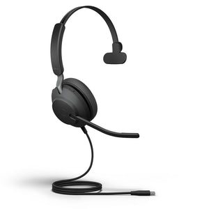 Jabra Evolve2 40 Headset (MS)