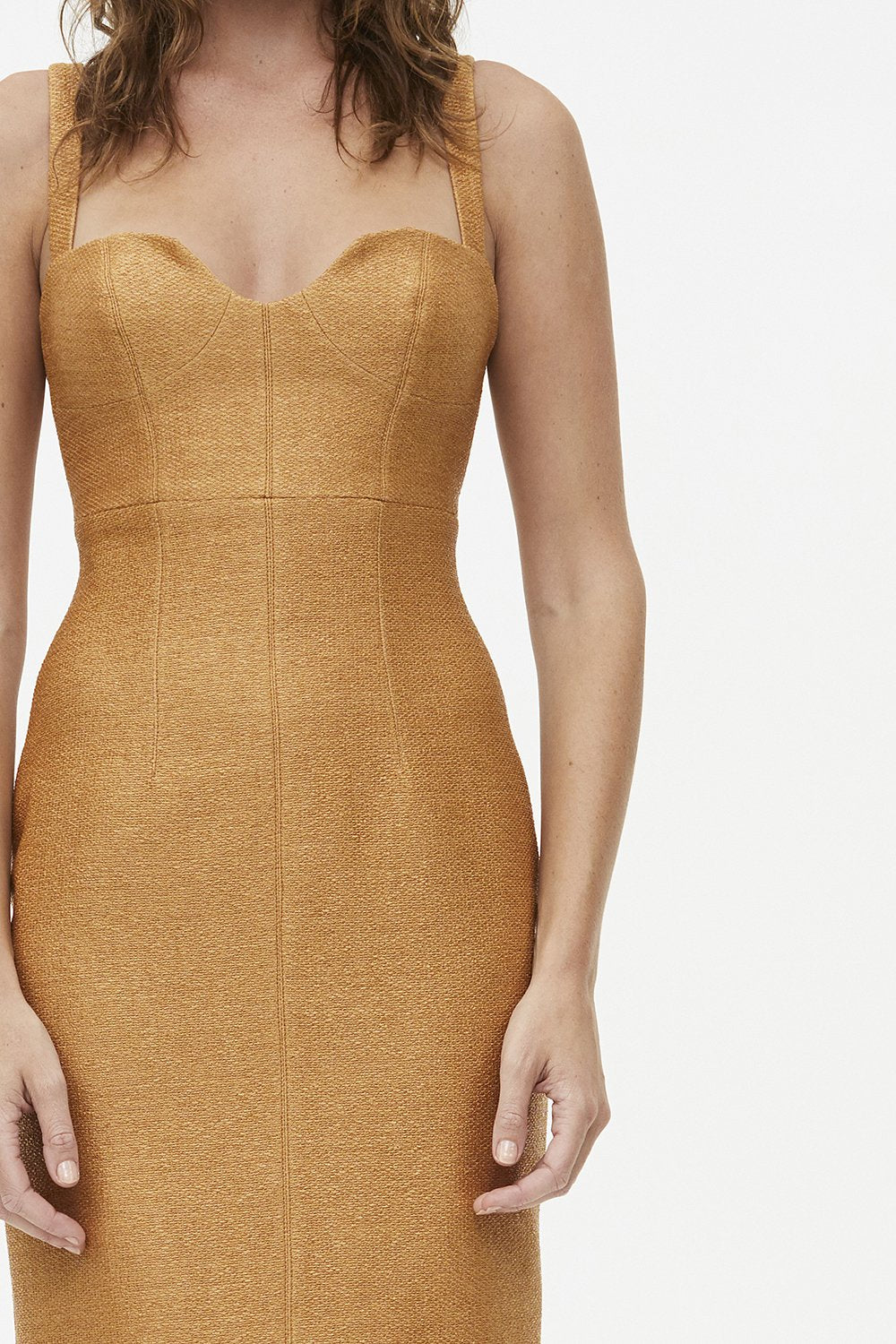 Manning Cartell Golden Ticket Dress