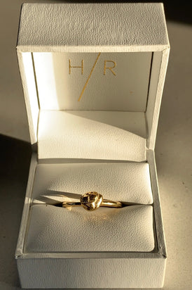 Holly Ryan Meteor Ring