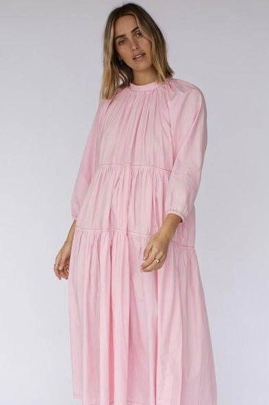 Nice Martin - Marley Dress, Pink