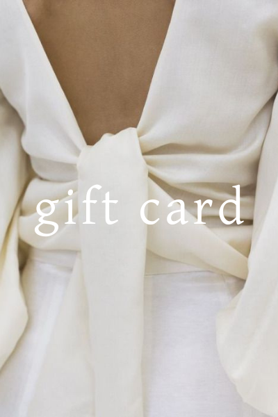 E-Gift Card | Gift for Good