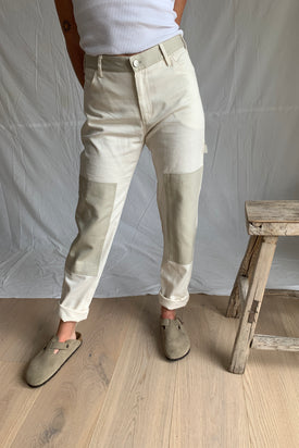 Nomia Combo Painters Pants