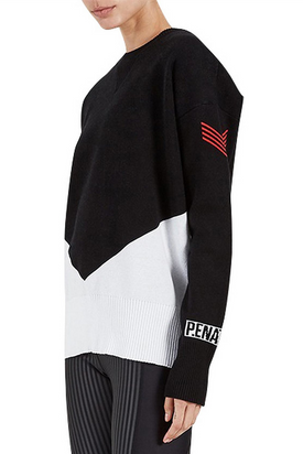 PE Nation Game Play Knit