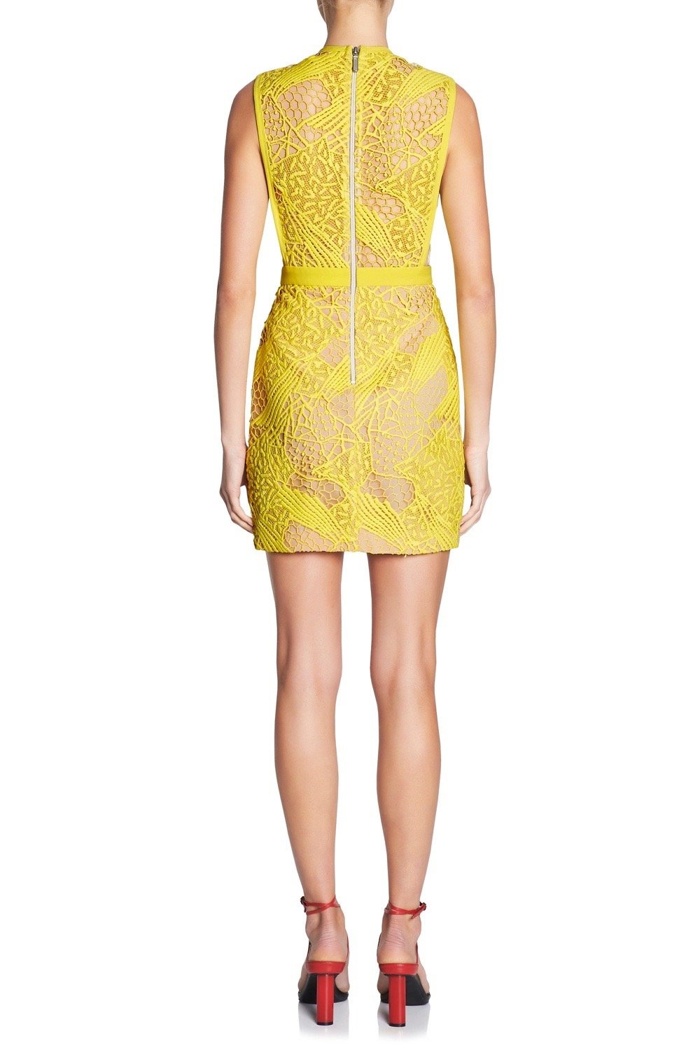 Manning Cartell Gallery View Mini Dress