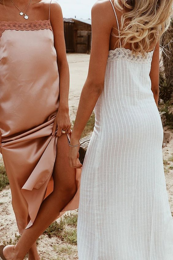 Maurie & Eve Sunkissed Dress