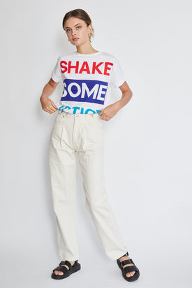 "Etre Cecile ""Shake Some Action"" t-shirt"