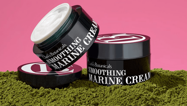 The OG: Smoothing Marine Cream