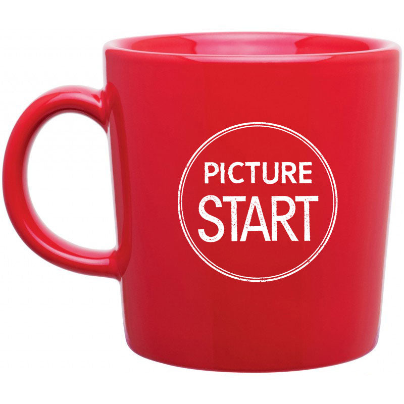 AFS Picture Start Coffee Mug