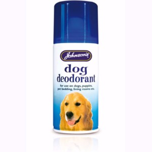Johnson's Dog Deodorant 150ml