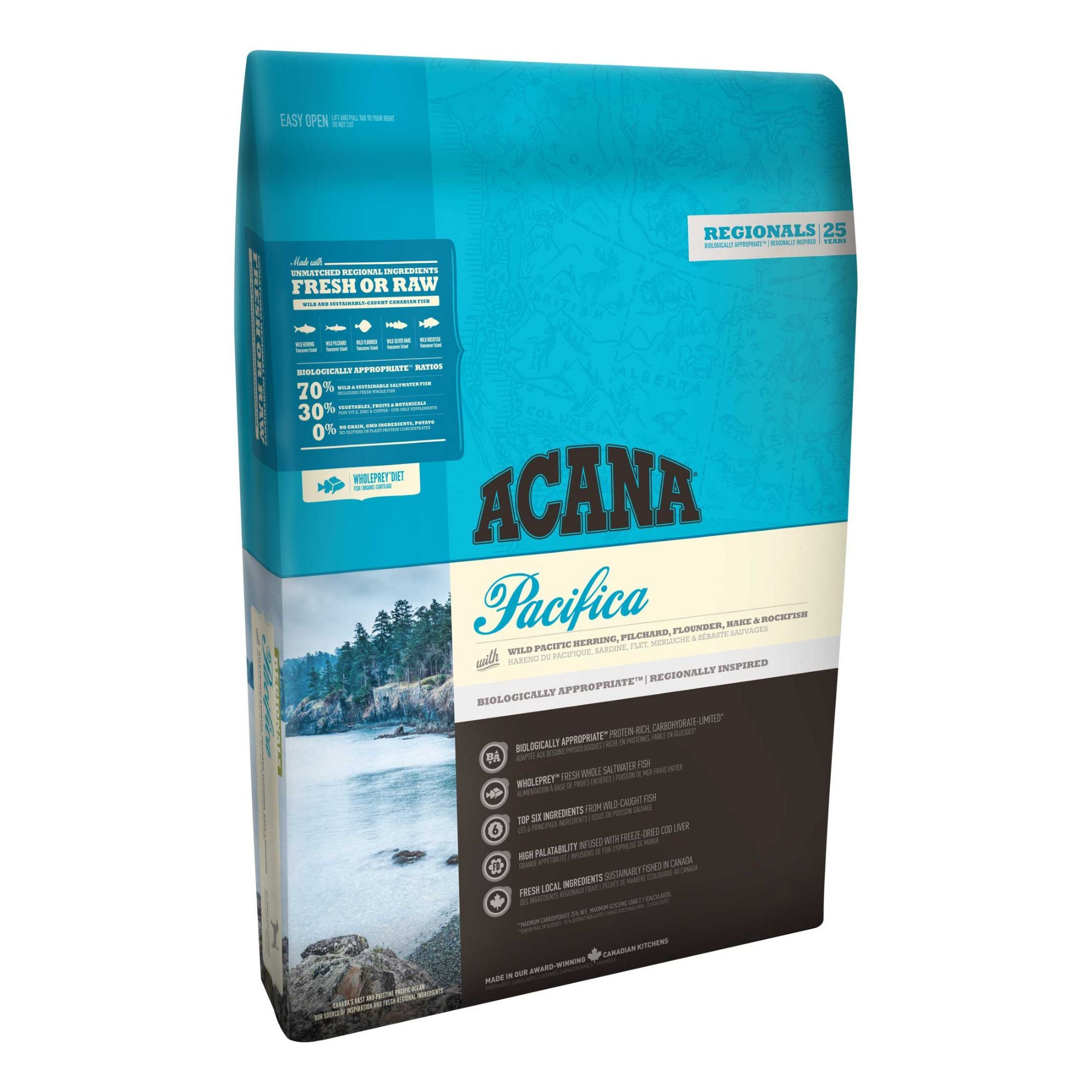 Acana Pacifica Adult Dog Food