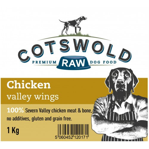 Cotswold Raw Chicken Wings