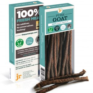 JR Pure Goat Sticks 50g