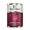 CANAGAN COUNTRY GAME