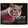 Nutriment Cat Beef formula – Adult