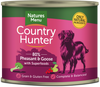 Country Hunter Pheasant and Goose with Superfoods Wet Food