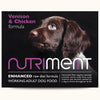 Nutriment Venison with Chicken formula – Adult