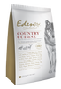 EDEN 80/20 COUNTRY CUISINE GAME WITH LAMB DOG FOOD