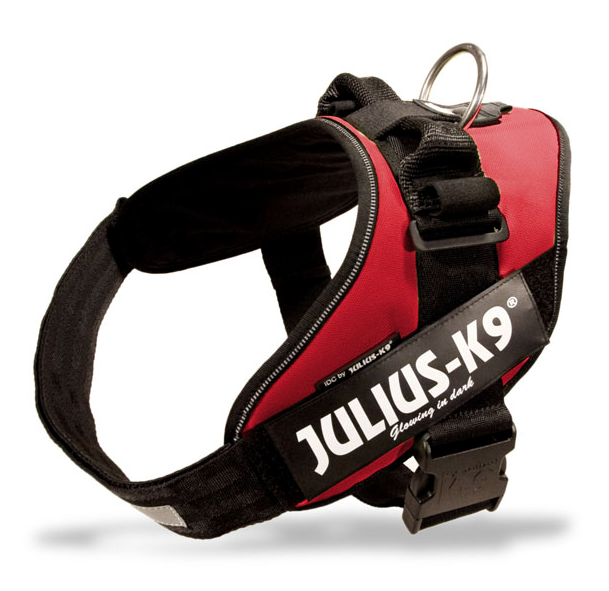 IDC Powerharness - Red