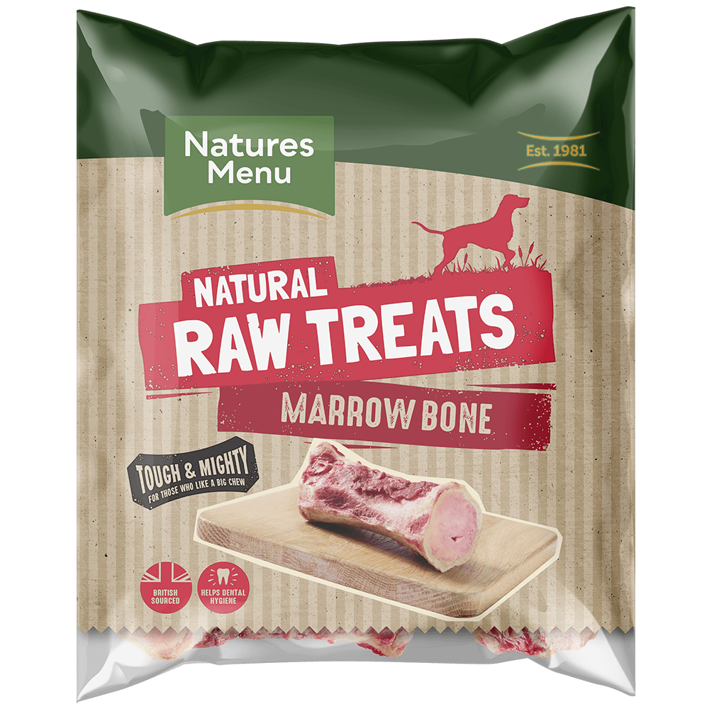 Raw Marrowbone