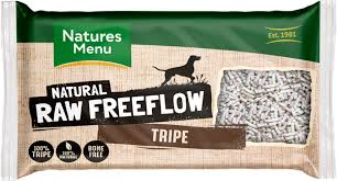 Freeflow Raw Tripe Mince