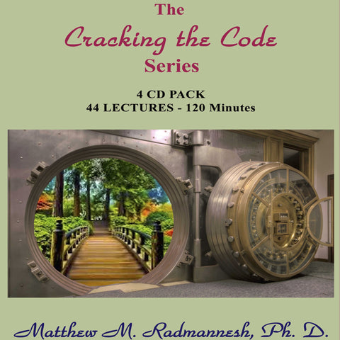The Cracking the Code Series