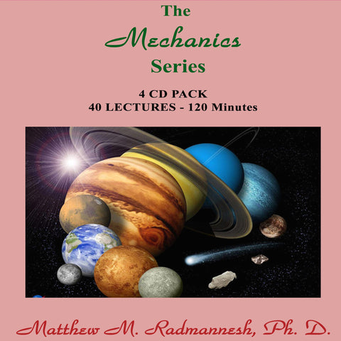 The Mechanics Series